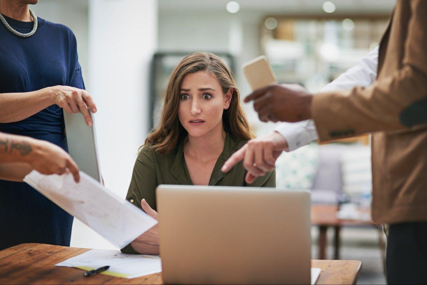 How to Set Boundaries as an Entrepreneur
