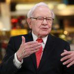 Warren Buffett's Berkshire reveals three major secret buys, cuts Apple stake
